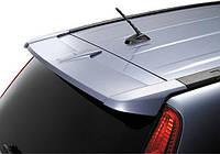 Спойлер заднего стекла Honda CR-V (2007-2012) AVTM