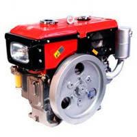 Двигатель 8л.с-GZ - R180NL
