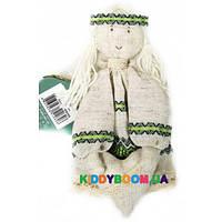 Мягкая игрушка Девочка ангел Левеня К448А