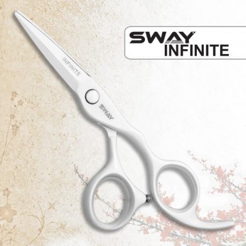 Ножницы парикмахерские Sway 110 10550 Infinite 5