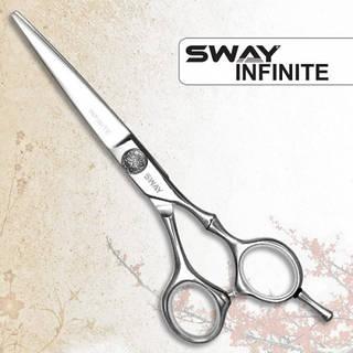 """Ножницы для стрижки рабочие 6,00"""" SWAY INFINITE (шт.)"""
