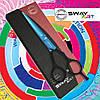 Ножницы парикмахерские Sway 110 30655 Art Crow Wing 5,5, фото 2