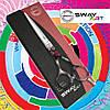 Ножницы парикмахерские Sway 110 30760 Art Tango 6, фото 2