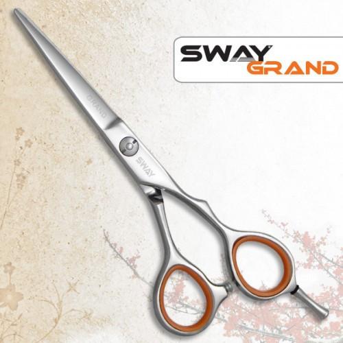 Ножницы парикмахерские Sway 110 40155 Grand 5,5