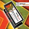 Ножницы парикмахерские Sway 110 46155 Grand 5,5 филировочные, фото 2