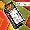 Ножницы парикмахерские Sway 110 46255 Grand 5,5 филировочные, фото 2