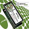 Ножницы парикмахерские Sway 110 50155 Job 5,5, фото 2