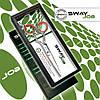 Ножницы парикмахерские Sway 110 50455 Job 5,5, фото 2