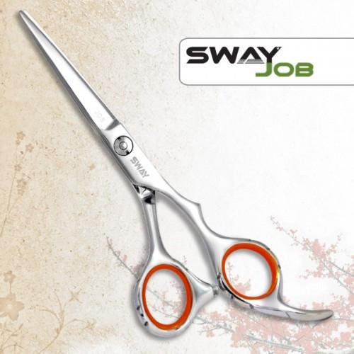 Ножницы парикмахерские Sway 110 50260 Job 6
