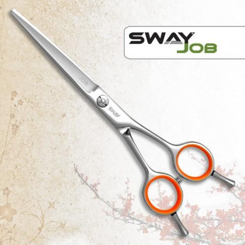 Ножницы парикмахерские Sway 110 50355 Job 5,5