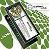 Ножницы парикмахерские Sway 110 50355 Job 5,5, фото 2