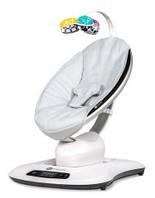 4Moms Mamaroo кресло-качалка, цвет Silver Classic