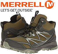 Ботинки merrell waterproof в Украине. Сравнить цены 7ed352d65b5e0