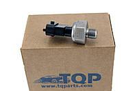 Датчик давления топлива 24418424, Opel Astra H 04-10 (Опель Астра), фото 1