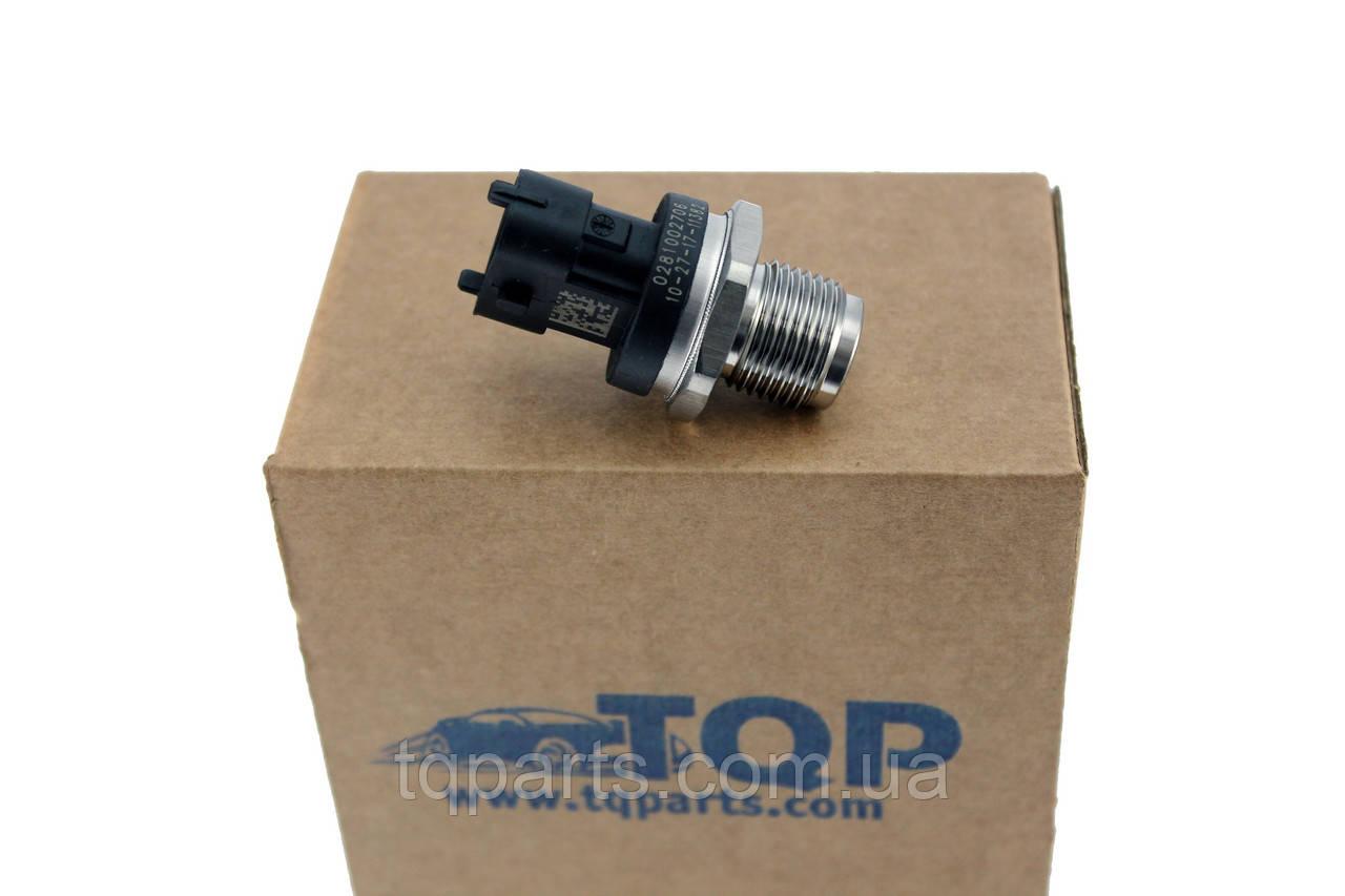 Датчик давления топлива Bosch 0281002921