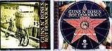 Музичний сд диск GUNS N' ROSES Best democracy (2008) (audio cd), фото 2