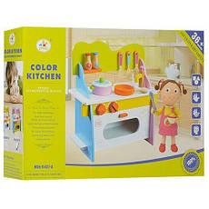 Деревянная игрушка Кухня XNMS17038, фото 3