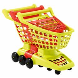 Тележка для супермаркета 001220 Ecoiffier