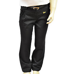 Школьные брюки для девочки Элеонора Suzie