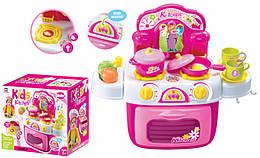 Игровой кухонный набор Kids Kitchen, TENGJIA TOYS