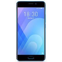 "✓Смартфон 5.5"" Meizu M6 Note M721Q, 3/32GB Blue изогнутый экран камера Sony IMX362 12Мп (английская версия)"