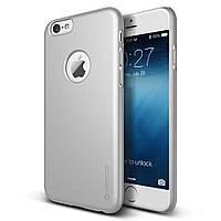 Чехол Verus Super Slim Hard case for iPhone 6 (Light Silver)