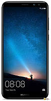 HUAWEI Смартфон Huawei Mate 10 Lite Graphite Black - 464 5.9 ' ' IPS 2160x1080 Kirin 659 up2.3Ghz x8 13+2MP SD 3340mAh LTE 2SIM
