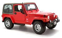 "Автомодель \""Jeep Wrangler\"" BBURAGO"