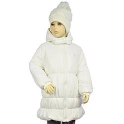 Детская куртка для девочки GIRANDOLA