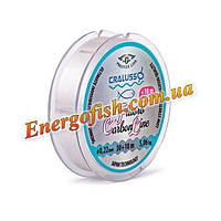 Леска Cralusso Prestige Fluorocarbon Line 30+10 м 0.14 мм