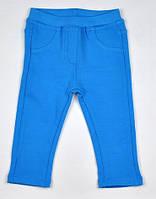 Голубые штанишки Boboli