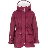 Куртка утепленная для девочек Reima Pirkko (5312921116)