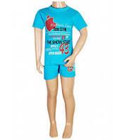 Комплект футболка накат+шорты накат Артикул 020.210824