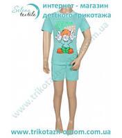 Комплект футболка+шорты накат Артикул 020.210814