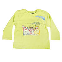 Детская футболка с длинным рукавом Cikoby Baby