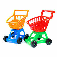 Игрушечная детская тележка для супермаркета, Orion