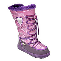 Зимние сапоги для девочки BIANCO