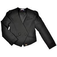 Школьный пиджак для девочки Милани Suzie