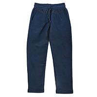 Спортивные темно-синие штаны Silver sun