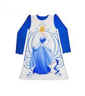"Рубашка ночная ""Золушка"" с длинным рукавом Артикул 35.234Б"