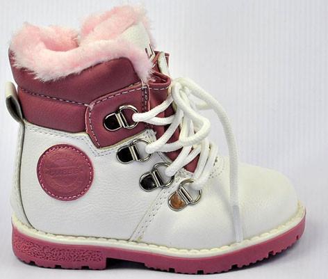 467a97e7 Зимние детские ботинки для девочки Clibee 26 размер - Интернет-магазин  товаров для детей Kiddyway