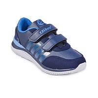 Кроссовки для мальчика blue-L Clibee