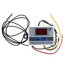 Программируемый терморегулятор XH-W3001 220В
