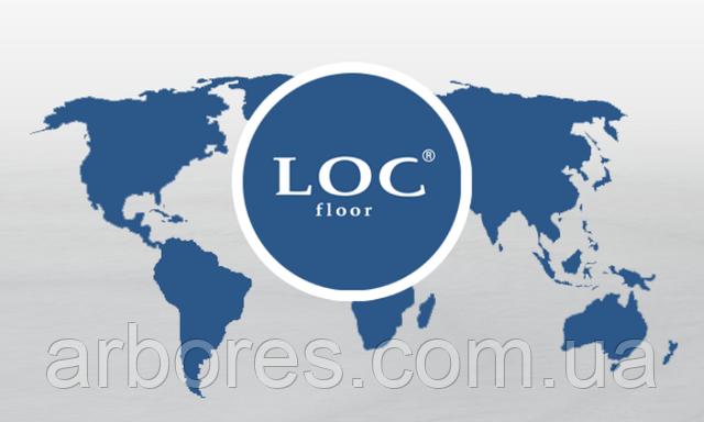Ламинат Loc Floor - что это такое и с чем его едят.