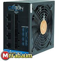 Блок питания Chieftec BDF-850C Proton, ATX 2.3, APFC, 14cm fan, КПД >85%, modular, RTL, фото 1
