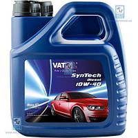 Масло моторное 10W-40 Syntech Diesel 4л VATOIL VAT124DIESEL