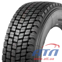 315/80R22.5 154/151M WDR 37 M+S