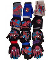 Перчатки для мальчика Артикул 39.1217