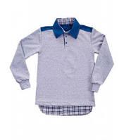 Рубашка Поло для мальчика Артикул 39.1238