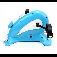 Тренажер педальный с электромотором для ног и рук OSD-102K (реабилитационный)
